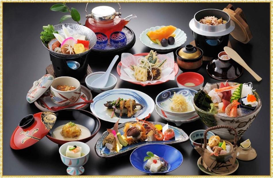 懐石料理(かいせきりょうり)とは - コトバンク